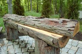 woodwork tree benches wood pdf plans