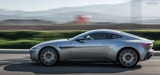 Aston Martin Db10 James Bond S Car From Spectre Driving James Bond U0027s Aston Martin Db10 From U0027spectre U0027
