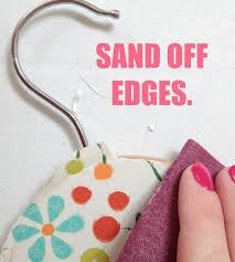 Livelovediy by Livelovediy Diy Mod Podge Hangers