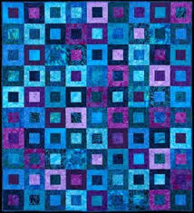 past quilt collection