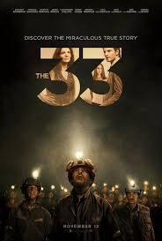 laura u0027s miscellaneous musings tonight u0027s movie the 33 2015