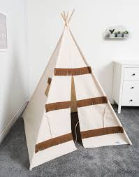 tente indienne tipi indian teepee kids play tent tipi tente indienne tente de