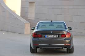 first drive 2013 bmw 7 series automobile magazine