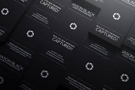stunning business cards design