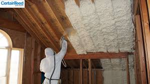 Best Way To Insulate A Basement by What Is The Best Insulation Insulation Basics How To Home