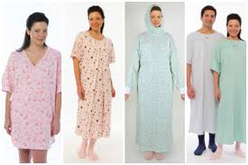 hot momma gowns patientstyle gowns allow you to be stylish in the hospital review