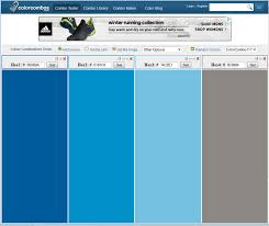 color combo color analysis when designing for mobile devices part 2 color