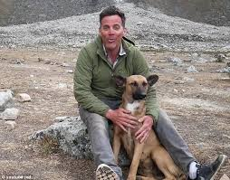 Wendy Wright Meme - jackass s steve o adopts stray dog wendy on trip to peru daily