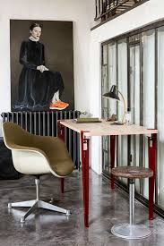 Bureau Professionnel Design Pas Cher by Best 25 Bureau Treteau Ideas Only On Pinterest Treteaux Design