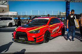 car mitsubishi evo varis v 3 mitsubishi evo x world debut tensema17