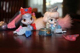 Pumpkin Palace Pet Plush by Princess Palace Pets