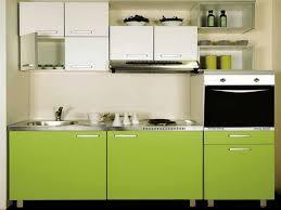 kitchen cabinet ideas small kitchens kitchen fresh green kitchen cabinet ideas for small kitchens