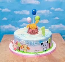 Cakewalk Creations 1st Birthdays Cakewalk Creations