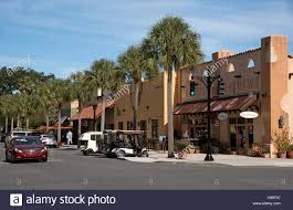 spanish springs a small town in florida usa the citrus exchange
