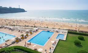 plage de la chambre d amour plage chambre d amour anglet 1 de vacances anglet biarritz