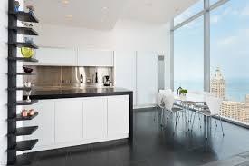 kitchen design ideas stainless steel backsplash steel tiles