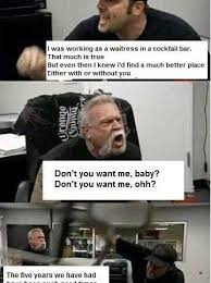 Funny Waitress Memes - funny memes about success 99gap com