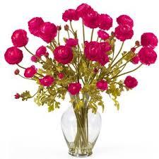 Silk Flower Arrangements Artificial Flower Arrangements You U0027ll Love Wayfair
