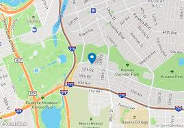 Citi Field Map 134 22 Booth Memorial Ave In Flushing Sales Rentals