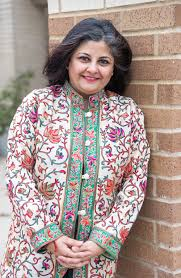 pakistani native mona kafeel shares the love in her plano