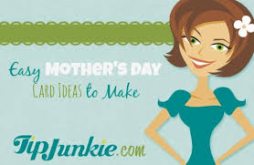 17 easy mother u0027s day card ideas to make tip junkie