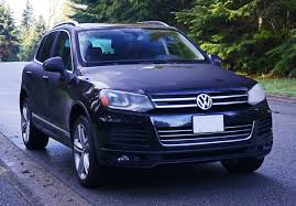 touareg volkswagen 2014 2014 volkswagen touareg execline tdi r line road test review