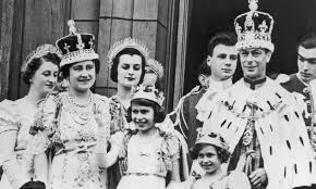 on this day eighty years ago a reluctant king george vi made