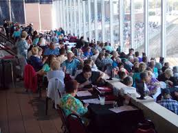 Dining Room Groups Hazel Park Raceway
