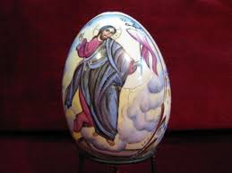 painted easter eggs for sale porcelain russian easter egg haindpainted for sale