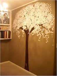 Kids Bedroom Wall Paintings Home Design Tree Wall Painting Teen Room Decor Kids Bedroom