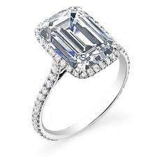 emerald cut rings images Cut engagement rings jpg