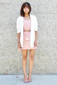 light pink blazer forever 21 cream forever 21 blazers light pink choies dresses eggshell zara