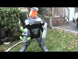 Kids Halo Halloween Costumes Tonios Halo Flood Infected Costume Halo Reach Mark Custom