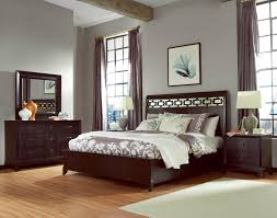 furniture bedroom andreas queen casual bed with headboard house