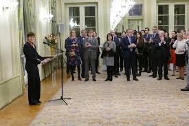 chambre de commerce franco autrichienne vœux du service économique 30 01 2018 la en autriche