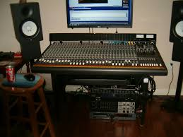 Recording Studio Workstation Desk by Show Us Pictures Of Your Daw Workstation Desk Set Up Gearslutz