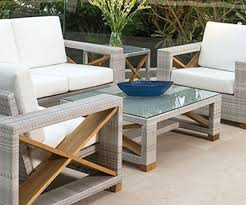 kingsley bate coffee table kingsley bate jupiter wicker rectangular side table w glass