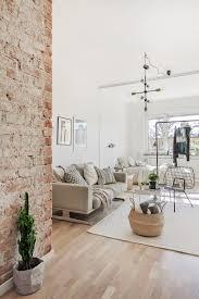 Exposed Brick Apartments Best 25 White Brick Walls Ideas On Pinterest White Bricks