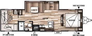 wildwood x lite travel trailers lightweight campers