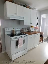 Updating Kitchen Cabinet Doors by 1980 Kitchen Cabinets Kitchen Cabinets