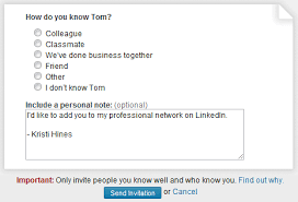 how to find a classmate find linkedin connections and recommendations wordtracker