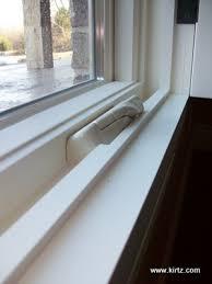 Installing Blinds On Windows Plantation Shutter Installation In Casement Windows Kirtz