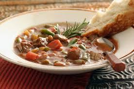crock pot oxtail stew recipe