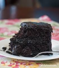 check out the world u0027s best chocolate oatmeal cake it u0027s so easy to