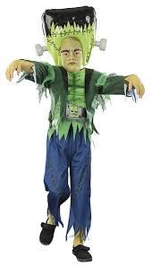 Frankie Halloween Costume Halloween Frankie Fancy Dress Costume Kids George Asda