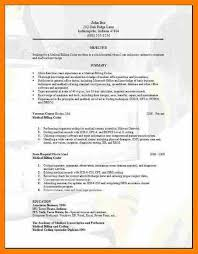 Sephora Resume 4 Medical Coder Resume Format Sephora Resume