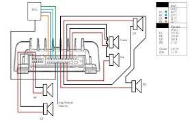 audi bose amp wiring diagram audi wiring diagrams instruction