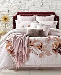 Bed Set Comforter Bed In A Bag And Comforter Sets King More Macy S