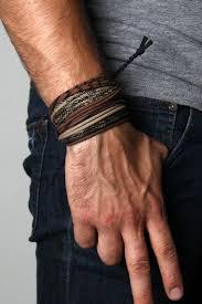 hand bracelet men images Bracelet men mens bracelet mens gift mens jewelry wrap jpg