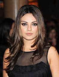long brown hairstyles with parshall highlight brown hair with highlights best highlights ideas for dark brown